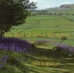 The Best Of What We Know CD